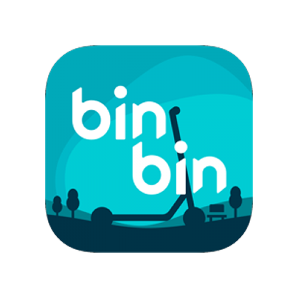 BINBIN SCOOTER